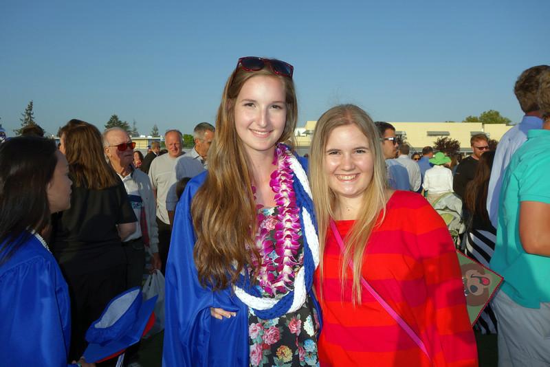 2014-06-06-0007-Los Altos High School-Elaine's High School Graduation-Elaine-Audrey.jpg
