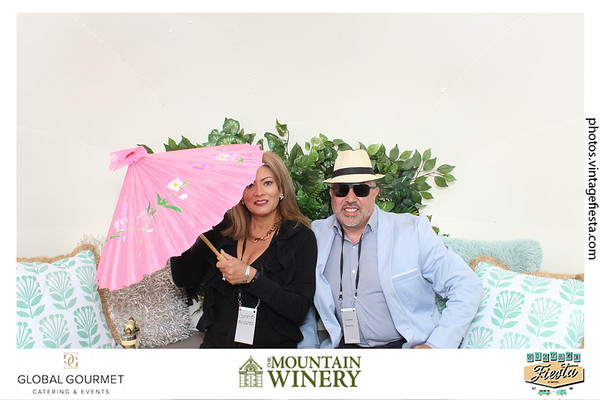 Mountain Winery Open House Showcase 4.30.19