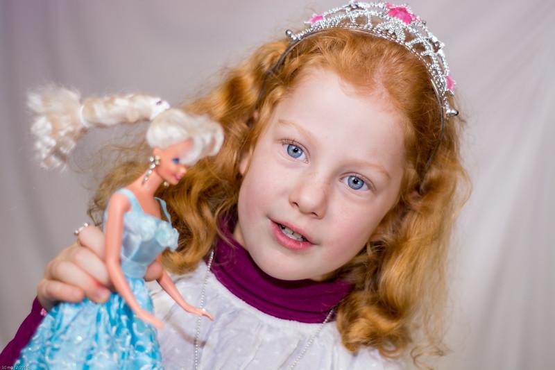 Meine Barbie Prinzessin / My Barbie Princess