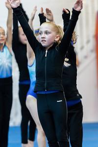 Ashlyn's Gymnastics