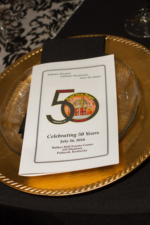 Market House Museum 50th Anniversary