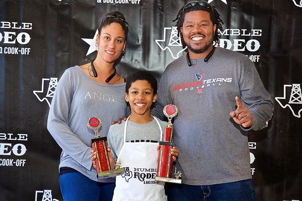 2020 Kids Cook Off Awards