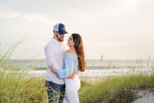 Caitlin & Addison  |  Panama City Beach