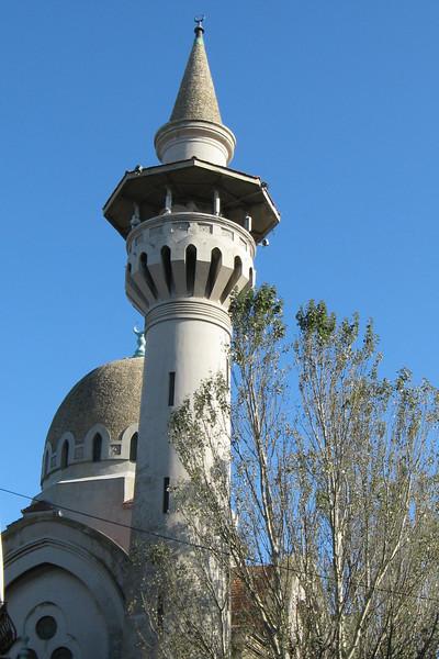 Constanza, Romania