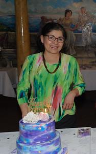 Lola's 60th Birthday Party
