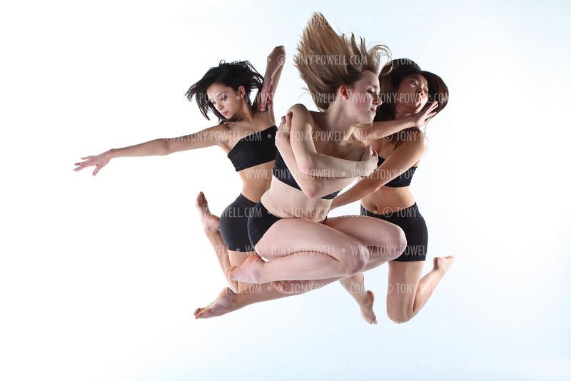 IMPACT DANCE COMPANY