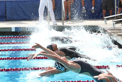 PCC Swim Conference Day 2 Finals