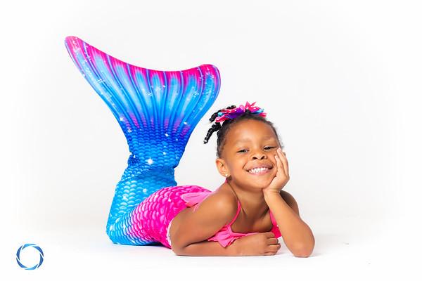 Addy Mermaid