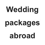 Wedding packages abroad websites