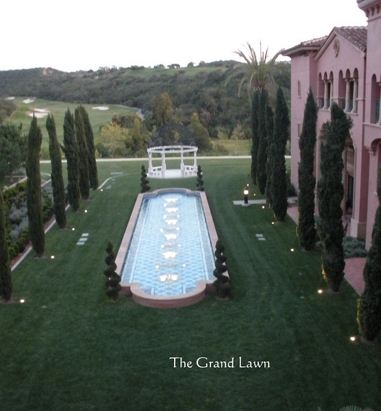 The Grand Lawn