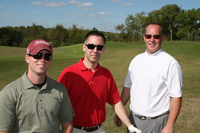 2009 Golf Tourney