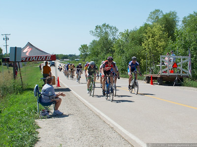 2012 Iowa State Road Race Championships
