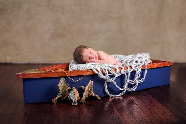 Lewis - Brooks Newborn 1.2017
