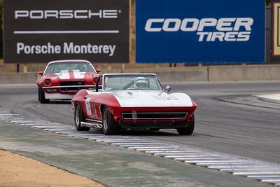 Spring Classic-WeatherTech Raceway Laguna Seca