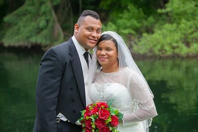 Dennis and Ashley
