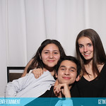 12 - 3 - 2016   Molly's Sweet 16   Individuals