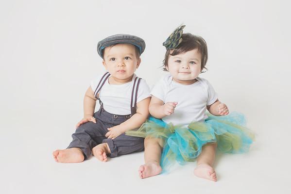 Sukhu Twins