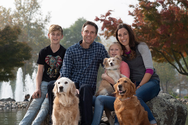 NGRR Family