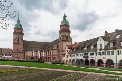 Germany, Freudenstadt