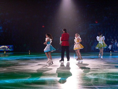 2005 Stars on Ice 3/6/2005 Bridgeport #6