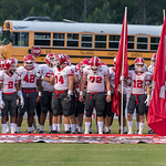 Munford vs Clay Central 8/25/17