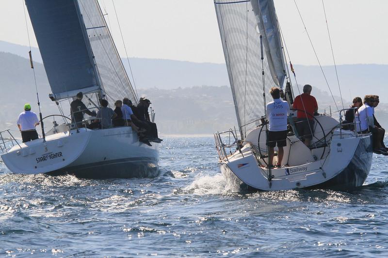 ESP 7505 BOSCH STARSIGHTER Sailway