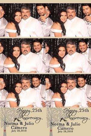 Norma & Julio Anniversary