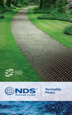 NDS Pavers & Root Barriers