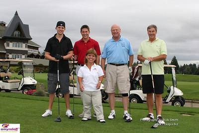 Amy Roloff CF 2011 Golf Team 1A