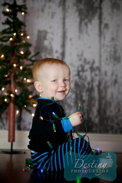 Kasen's Christmas Pix