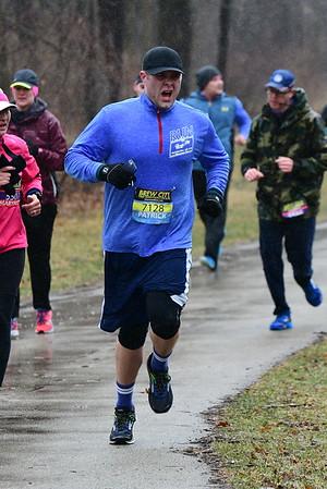Brew City Half Marathon, 10K & 5K 2018 #3