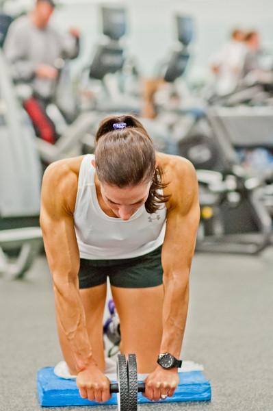 Prescriptive Fitness 2012