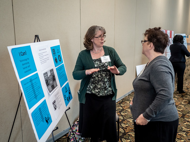 Teaching with Technology Showcase: Excellence in Action