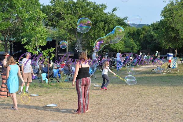 Kerrville Folk Festival Jun 12, 2016