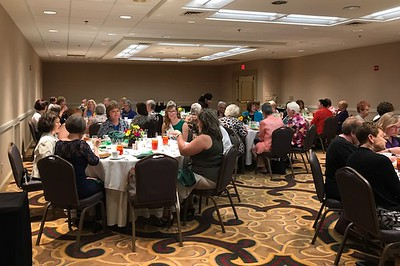 4- Ladies Lunch 05-16-2017