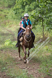 Black Sheep Boogie at Elkin's Creek Horse Camp 2017, June 23