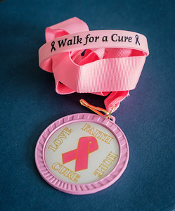 Walk For Cure - St. Anthony