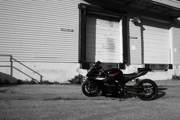 LC Bike Shoot