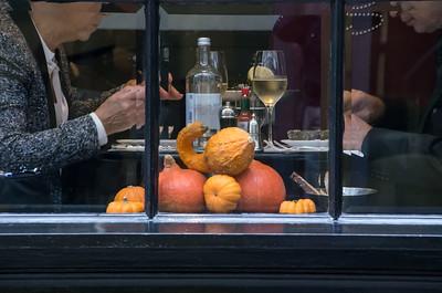 2014 Fall - London