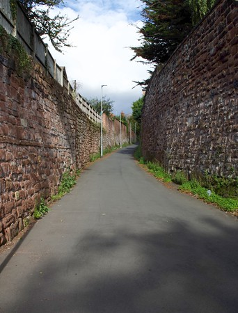 Rock Lane