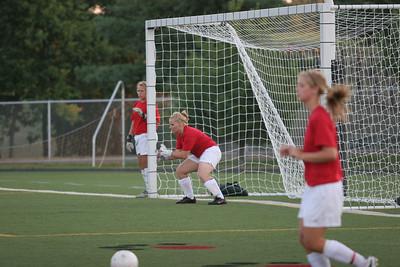 Dunbar Soccer vs H.C. Gallery 1