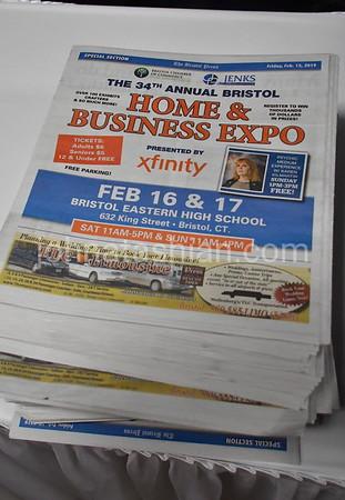Bristol Home & Business Expo - Saturday February 16, 2019