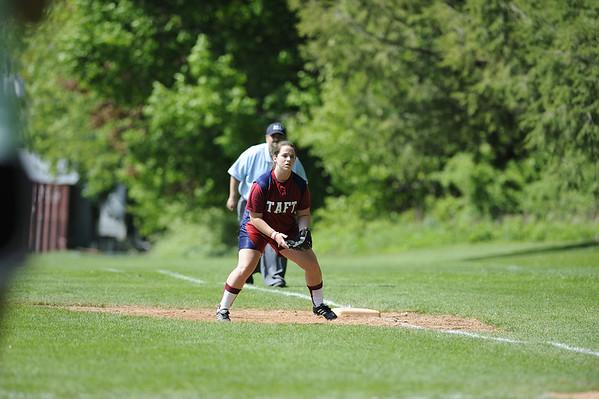 Taft Varsity Softball 5-13-09