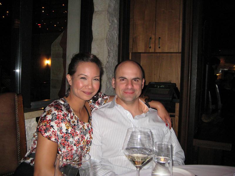 Nikki & Lee