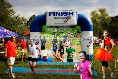 RVR 2012 RUN/RIVER CROSSING RUNNERS