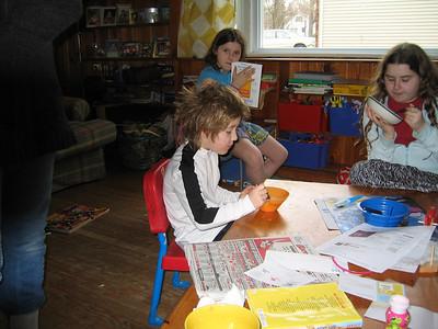 family photos 2006
