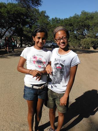 Santa Barbara Alumni Camp