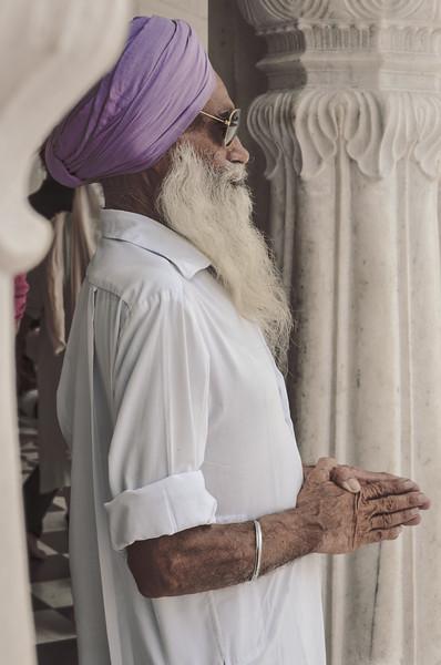 India | Harmandir Sahib [Golden Temple Amritsar] | Wagah Border