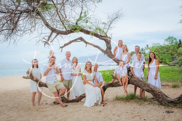Snodgrass Family, 2019