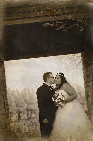 VIDEO ~ Jason & Sarah Wedding Highlights